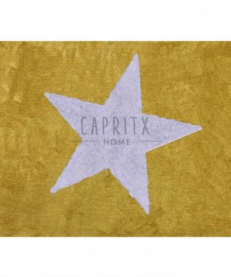 Alfombra lavable Estrella