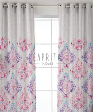 cortina confeccionada esme