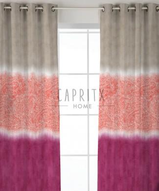 cortina confeccionada Jana