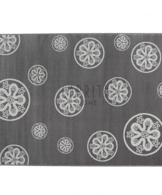 alfombra.acrilica.flores.gris.aratextil