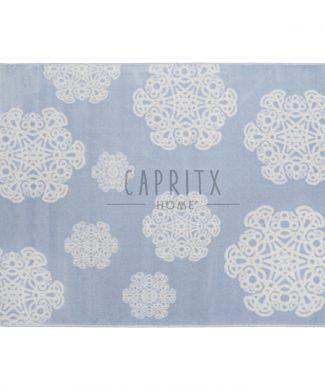 alfombra.acrilica.mandala.celeste.aratextil