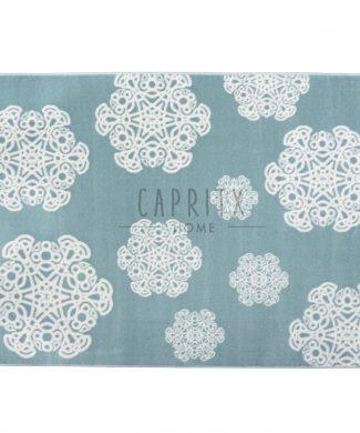 alfombra.acrilica.mandala.turquesa.aratextil