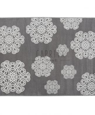 detalle.alfombra.acrilica.mandala.gris.aratextil