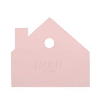 cabecero-casita-chimenea-circulo-rosa-individual