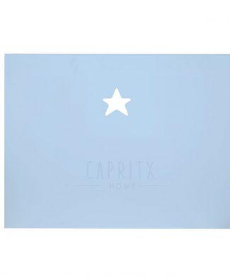 cabecero-rectangulo-estrella-azul-individual