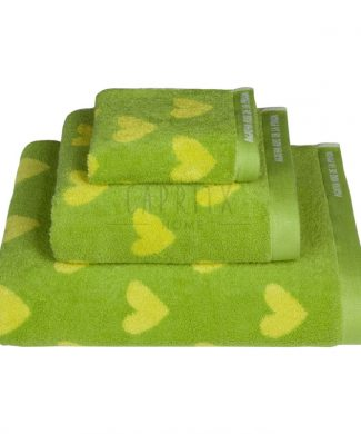 toalla-bano-angelia-verde1-agatha-ruiz-prada-gamanatura