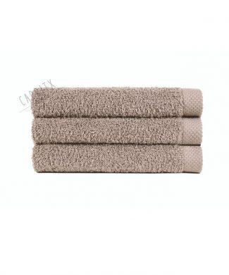 toalla-pure-rizo-castaño-lasahome