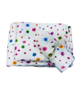 juego-toalla-flores-fiotex