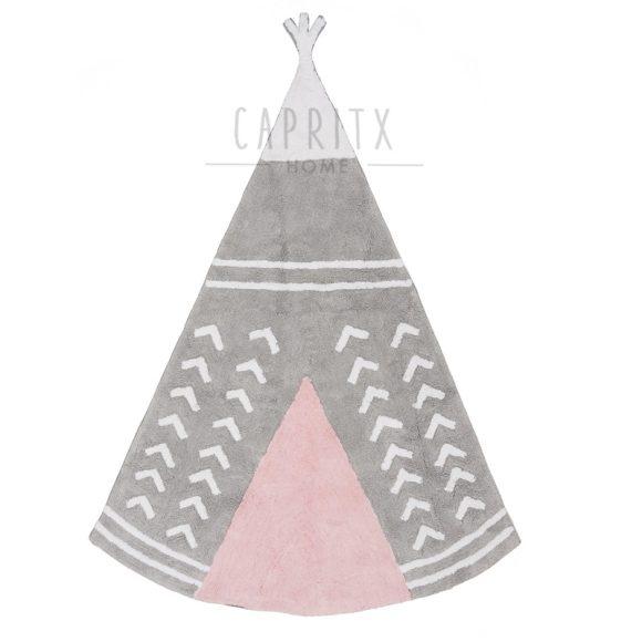 alfombra-lavable-arizona-rosa