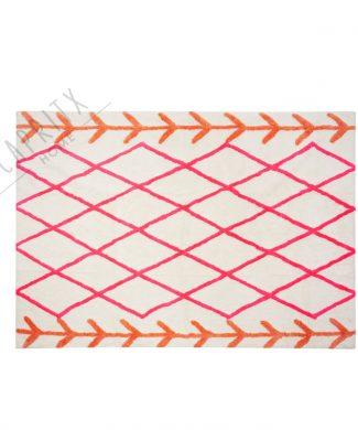 alfombra-lavable-kabila-rosa