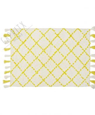 alfombra-lavable-tanger-amarillo