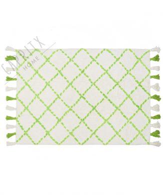 alfombra-lavable-tanger-verde