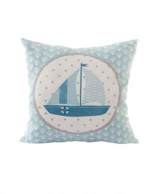 cojin-decorativo-barco-azul-45x45-capritxhome