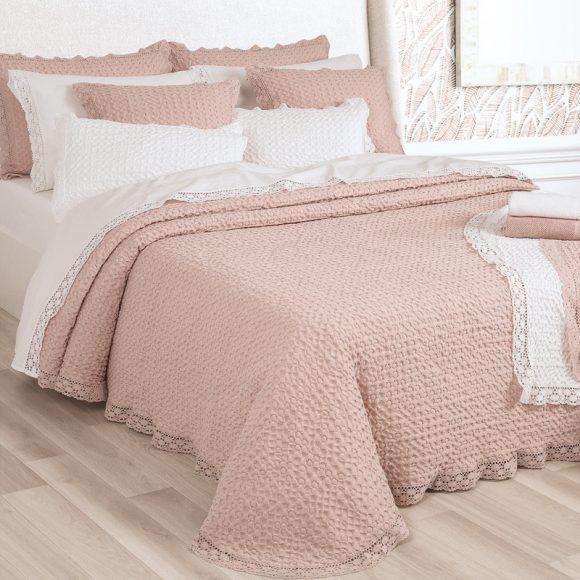 colcha-rosa-100-algodon-capritxhome