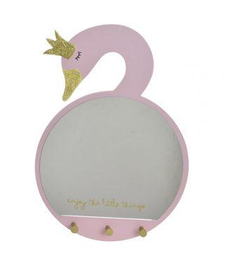 perchero-espejo-cisne