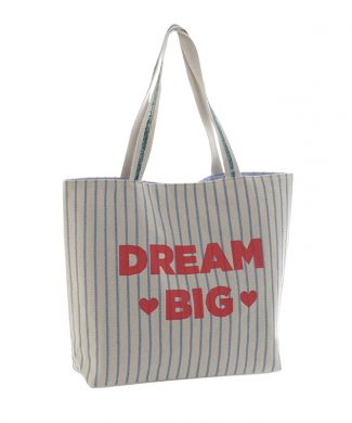 bolso-playa-dream-big-azul-capritxhome