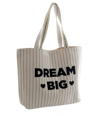 bolso-playa-dream-big-beig-capritxhome