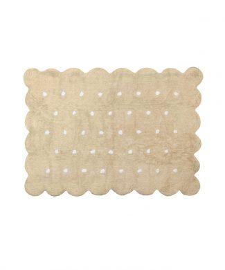 alfombra.lavable.cookie.beige.aratextil