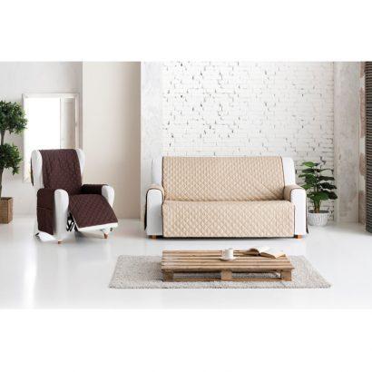 funda-de-sofa-reversible-dual-quilt-marron-eysa