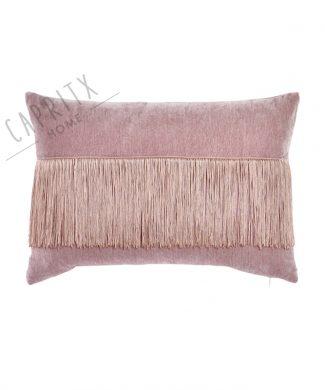 Cojin-terciopelo-rosa-2-flecos-capritxhome