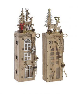 decoracion-madera-led-renos-capritxhome