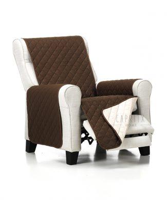 funda-sillon-relax-acolchado-cover-marron-beig-belmarti