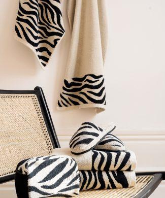 toalla-serie-zebra-lasahome