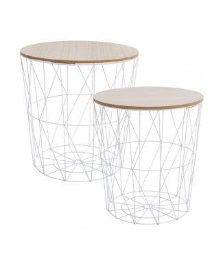 mesa-metal-madera-blanco-capritxhome