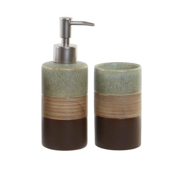 set-baño-verde-marron-1capritxhome