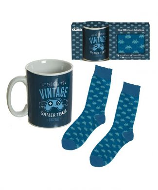set-taza-calcetines-gamer-capritxhome