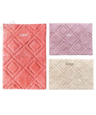 alfombras-baño-rombos-fiotex
