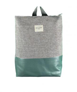 mochila-verde-capritxhome