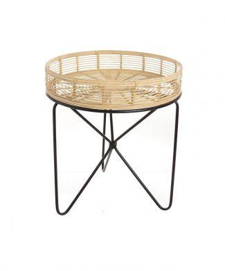 mesa-bambu-hierro-negro-capritxhome