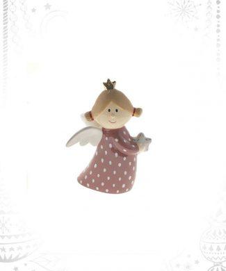 angel-rosa-ceramica-pequeña