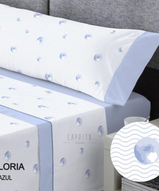 juego-franela-gloria-azul-catotex