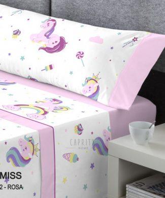 juego-franela-unicornio-rosa-catotex
