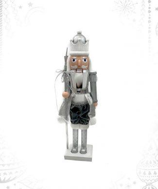 soldado-cascanueces-plata-pequeña-capritxhome
